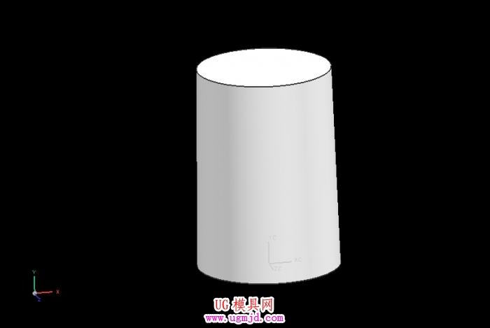 如何把一个圆柱体展开成曲面各位大哥,请问在UG7.0中如何把一个圆图片